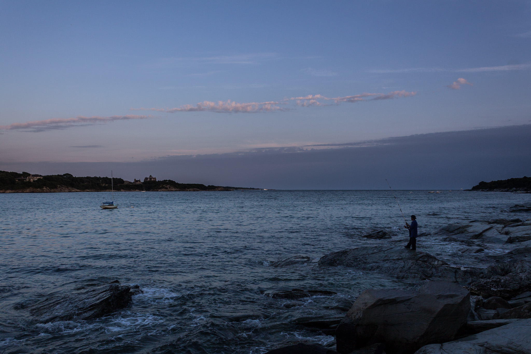Mackerel Cove