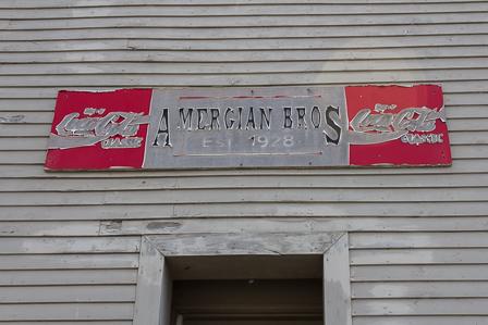 Amergian Bros.