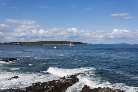 Cape Elizabeth
