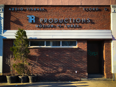 TR Productions
